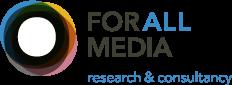 FORALLMEDIA Logo